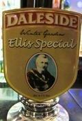 Daleside Ellis�s Special - Bitter