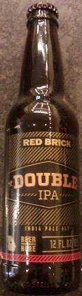 Red Brick Double IPA