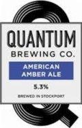 Quantum American Amber Ale