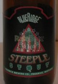 Blue Ridge (MD) Steeple Stout