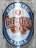 Shepherd Neame Celebration Ale - Bitter