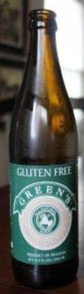 Green�s Tripel Blonde Ale