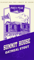 Pikes Peak Summit House Stout