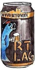 Rivertowne RT Lager - Amber Lager/Vienna