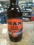 Bull & Bush Man Beer
