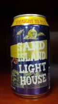Straight To Ale Sand Island Light House