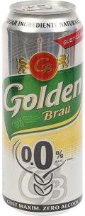 Golden Br�u Fǎrǎ Alcool