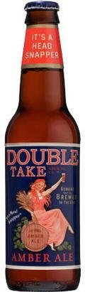 Double Take Amber Ale