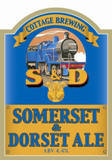 Cottage Somerset & Dorset Ale - Bitter
