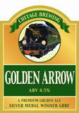 Cottage Golden Arrow