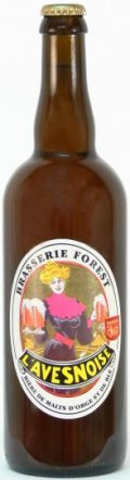 Forest L�Avesnoise Blanche