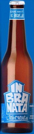 Birra del Borgo InBraNata - Belgian Ale