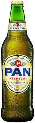 Pan P�enični - German Hefeweizen
