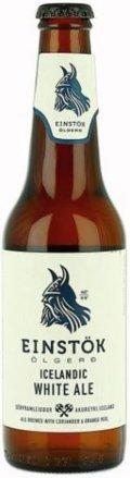 Einst�k Icelandic White Ale