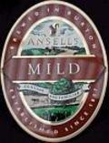 Ansells Mild (Cask)