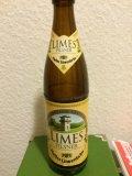 Haller-L�wenbr�u Limes Pilsner