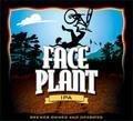 Lost Rhino Face Plant IPA