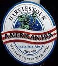 Harviestoun American IPA