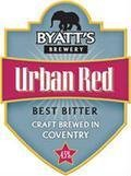Byatt�s Urban Red