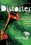 Greenbush Distorter Robust Porter