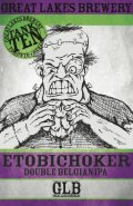 Great Lakes Brewing Etobichoker