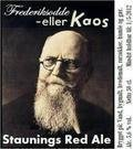 Frederiksodde Staunings Red Ale
