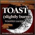 Moonlight Toast (Slightly Burned) Toasted Lager