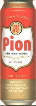 Pion - Pale Lager