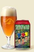 Mother Earth Second Wind Pale Ale