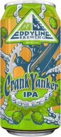 Eddyline Crank Yanker IPA