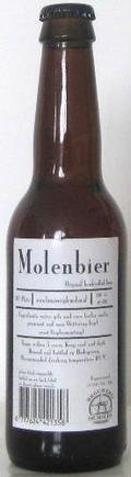 De Molen Molenbier 7.5% - English Strong Ale