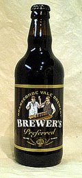 Branscombe Vale Brewer�s Preferred