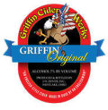 Griffin Original Cider