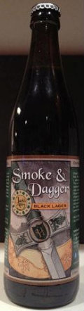 Jack�s Abby Smoke and Dagger