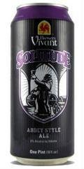 Brewery Vivant Solitude - Belgian Ale
