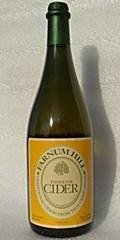 Farnum Hill Farmhouse Cider