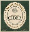Farnum Hill Extra-Dry Cider