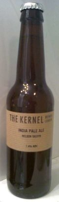The Kernel India Pale Ale Nelson Sauvin - India Pale Ale (IPA)