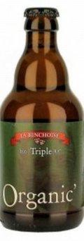 La Binchoise Organic� Bio Triple - Abbey Tripel