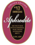 Ommegang Aphrodite - Fruit Beer