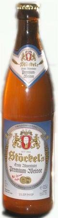 St�ckels Erste Ahorntaler Premium Weisse