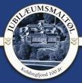 Trolden Jubil�umsmalt�l Koldingfjord 100 �r