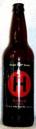 Hermitage Single HOP Series - Admiral