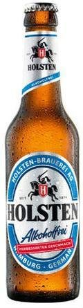 Holsten Alkoholfrei - Low Alcohol
