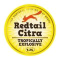 Red Squirrel Redtail Citra (Cask) - Golden Ale/Blond Ale