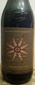 Beaus Bourbon Barrel Aged Bog Father Eastern Ontario Gruit - Spice/Herb/Vegetable