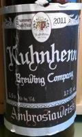 Kuhnhenn Ambrosiaweiss
