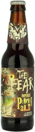 Flying Dog Wild Dog The Fear Imperial Pumpkin Ale