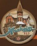 Anaheim Red