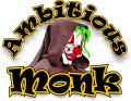 Pinglehead Ambitious Monk